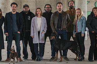 Kirpiler mi Daha Çok Üşür Yoksa Köpekler mi: Dogs of Berlin 19 – Dogs of Berlin 02