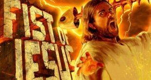 İspanya'dan 2 Kısa: Kollar Bacaklar Havaya 10 – Fist of Jesus 01