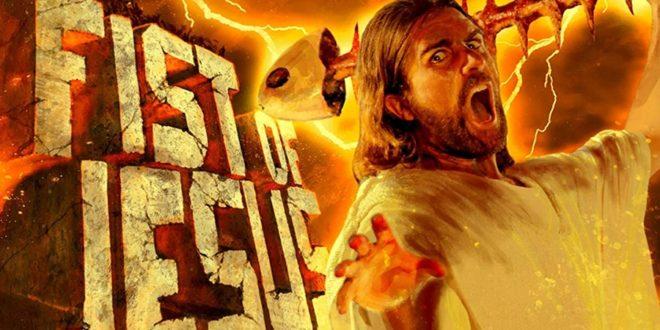 İspanya'dan 2 Kısa: Kollar Bacaklar Havaya 1 – Fist of Jesus 01