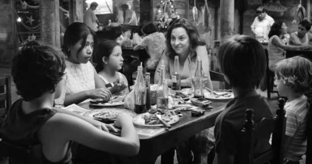 Roma (2018): Çocukluk Travmalarına Yolculuk 3 – Roma 1