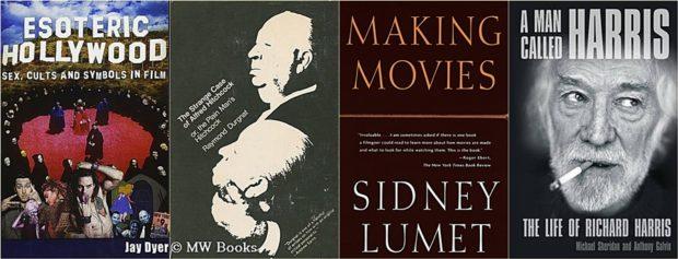 2018 Yılının En İyi Sinema Kitapları 4 – Sinema Kitapları 2018 3