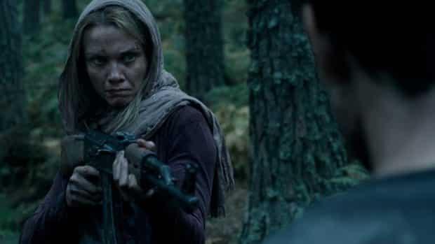 Netflix Türkiye'deki En İyi Korku Filmleri 13 – The Maus 2017