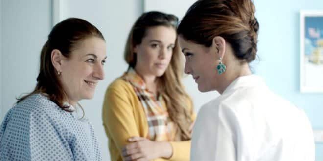 29. İstanbul Uluslararası Kısa Film Festivali 1 – Under Moms Skirt