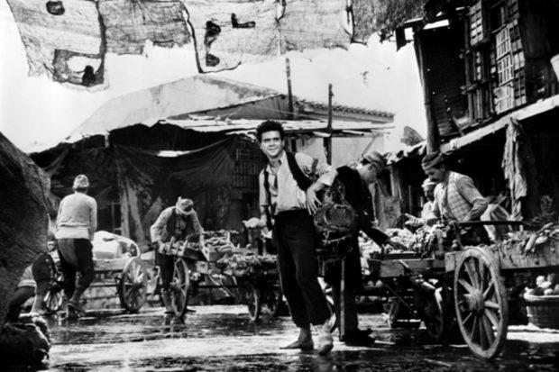 Sinemaya Devlet Kösteği 3 – America America 1963