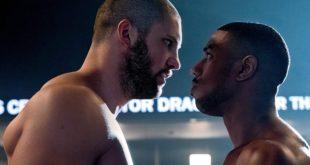 Rocky'nin Mirasını Yukarı Taşı Adonis: Creed II (2018) 7 – Creed II 3