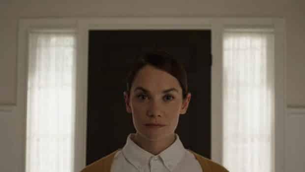 Netflix Türkiye'deki En İyi Korku Filmleri 7 – I Am the Pretty Thing That Lives in the House
