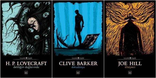 İthaki Yayınları Karanlık Kitaplık Serisi 1 – Karanlık Kitaplık banner