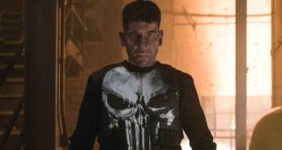 Marvel's The Punisher İkinci Sezon Fragmanı 7 – Marvels The Punisher