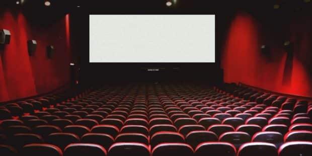 Sinema Salonları Eski Cazibesini Koruyor mu? 1 – Sinema Salonu 5