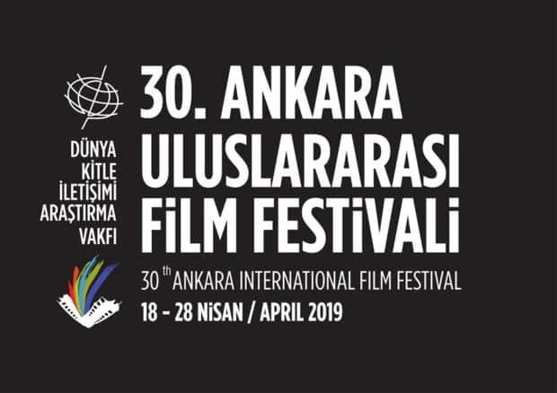 30. Ankara Film Festivali Seçici Kurullar 1 – 30 Ankara Film Festivali Logo