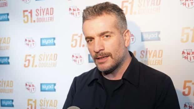 51. SİYAD Ödülleri Anahit Sahne'de Sahiplerini Buldu 4 – 51 SİYAD Ödülleri 6