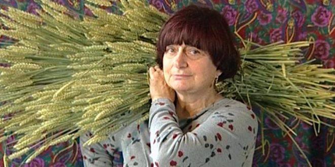 Agnes Hakkında Her Şey İstanbul Modern'de 1 – Agnes Varda 1