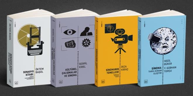İthaki Sinema Dizisinin 4. Kitabı Raflarda 1 – thaki Yayınları Sinema Dizisi