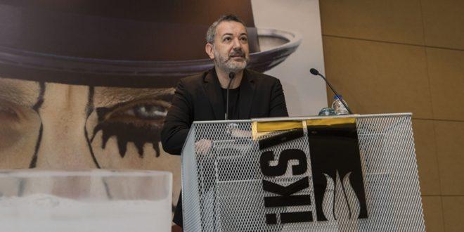 38. İstanbul Film Festivali Programı Açıklandı 1 – 38 İstanbul Film Festivali basın toplantısı 2
