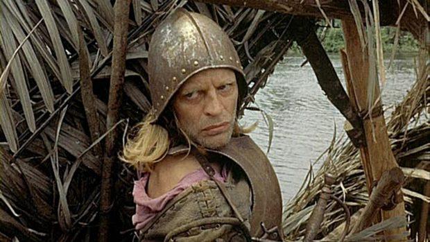 Werner Herzog'un Renkli Dünyası Ankara'da 3 – Aguirre the Wrath of God 1972