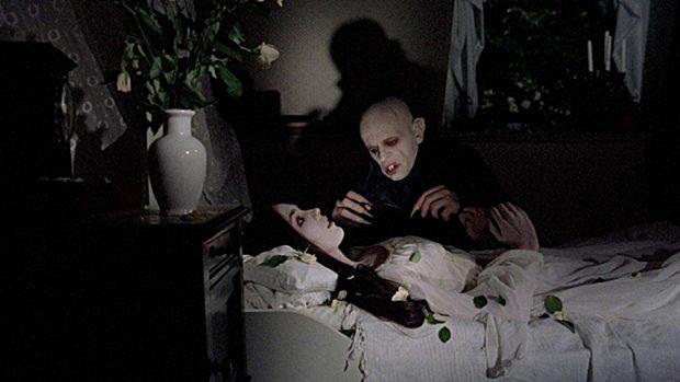 Werner Herzog'un Renkli Dünyası Ankara'da 6 – Nosferatu the Vampyre 1979