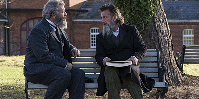 Mel Gibson ve Sean Penn Başrolde: Deli ve Dahi 1 – The Professor and the Madman 03