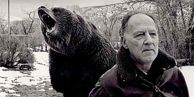 Werner Herzog'un Renkli Dünyası Ankara'da 1 – Werner Herzog 1