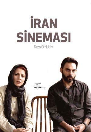 Rıza Oylum'un İran Sineması Kitabı Yayımlandı 1 – iran sineması kapak
