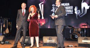 30. Ankara Uluslararası Film Festivali Başladı 4 – 30 Ankara Film Festivali açılış töreni 2