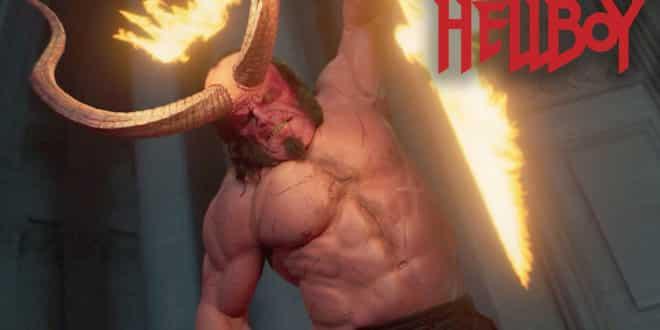 Kral Arthur'la Akraba Çıkıyor: Hellboy (2019) 1 – 46880291274 f3499248e9 h