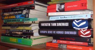 Türkiye'de Yayımlanan Korku Sineması Hakkındaki Kitaplar 10 – Korku Sineması Kitaplar