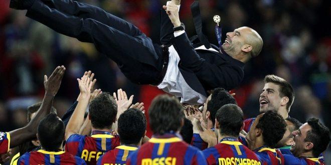 Tiki-Taka, Guardiola ve Barcelona: Take the Ball, Pass the Ball (2018) 1 – Take the Ball Pass the Ball 02