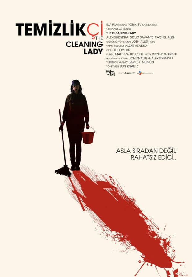 İyilikten Maraz Doğar: The Cleaning Lady (2018) 1 – 32555115357 958a79a1ed h