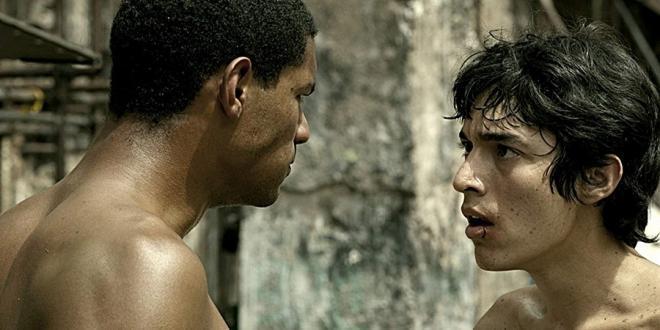 Venezuela Sinemasının Seçkin Örnekleri İzmir'de 1 – Brother 2010