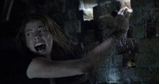 Crawl / Ölümcül Sular Filminden Poster 4 – Crawl Ölümcül Sular 2019 1