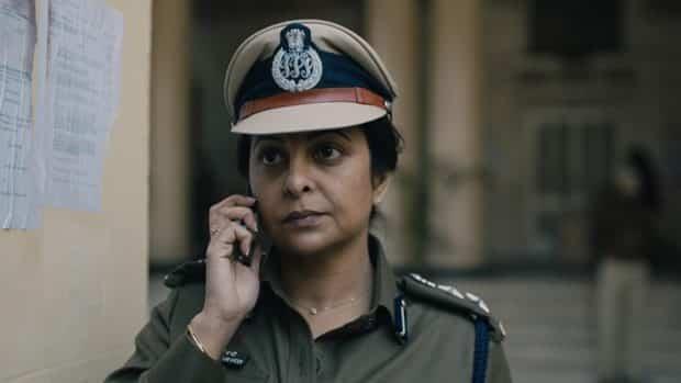 Fırsatını Bulan Her Erkek Tecavüz Eder mi: Delhi Crime 3 – Delhi Crime 01