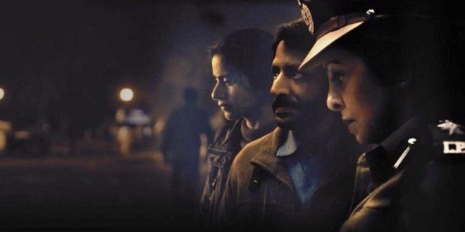 Fırsatını Bulan Her Erkek Tecavüz Eder mi: Delhi Crime 1 – Delhi Crime 05