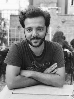 Serkan Fakılı: 'Kadrajın dışına çıkıp baktığımızda hayata temas ediyoruz' 2 – Serkan Fakılı