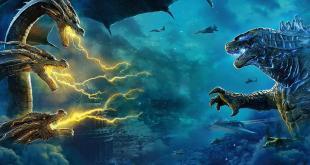 Devlerin Aşkı Büyük Olur: Godzilla King of the Monsters (2019) 3 – D44M RXWwAANBwT