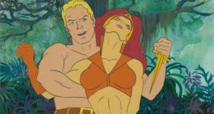 Taika Waitti, Flash Gordon Animasyonunu Yönetecek! 40 – Flash Gordon Filmation Aura e1561408666317
