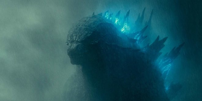 Kralımız Çok Yaşa: Godzilla 2 Canavarlar Kralı 1 – Godzilla 2 Canavarlar Kralı 6