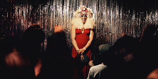 Pera Film'den Onur Haftası'na Özel Seçki: Aldırış Etme 1 – Happy Birthday Marsha 2017
