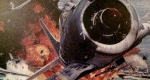 Roland Emmerich Bizi 2. Dünya Savaşı'na Götürüyor! 2 – Midway