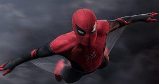 Örümcek-Adam: Evden Uzakta 5 Temmuz'da Sinemalarda 6 – Spider Man Far from Home Örümcek Adam Evden Uzakta 1