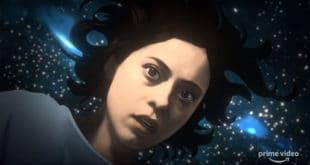 Amazon'un Sıradışı Animasyonu Undone İlk Tanıtım 10 – Undone Rosa Salazar Amazon Prime Video Series
