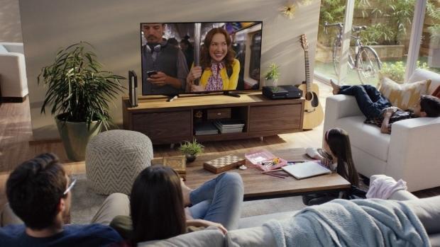 Türkler Her Yerde Dizi ve Film İzliyor! 1 – netflix living room