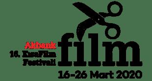16. Akbank Kısa Film Festivali Ödülleri Sahiplerini Buluyor 8 – 16 Akbank Kısa Film Festivali logo