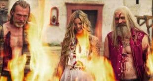 3 From Hell'den Beklenen Fragman Yayınlandı! 19 – 3 from Hell Full Trailer