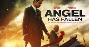 Kod Adı: Angel'dan Yeni Fragman! 15 – ANGEL HAS FALLEN