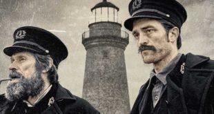 """Robert Pattinson ve Willem Dafoe'lu """"The Lighthouse""""dan İlk Fragman! 12 – The Lighthouse Movie Trailer 2019"""