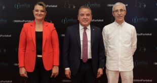 Antalya Altın Portakal Film Festivali 'Özüne Dönüyor' 20 – Cansel Çevikol Tuncer Muhittin Böcek Ahmet Boyacıoğlu