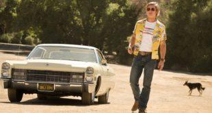 Quentin Tarantino'dan: Bir Zamanlar... Hollywood'da 6 – Once Upon a Time in Hollywood 8