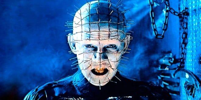 "Clive Barker ile ""Korku"" Üzerine Bir Sohbet 1 – Pinhead"