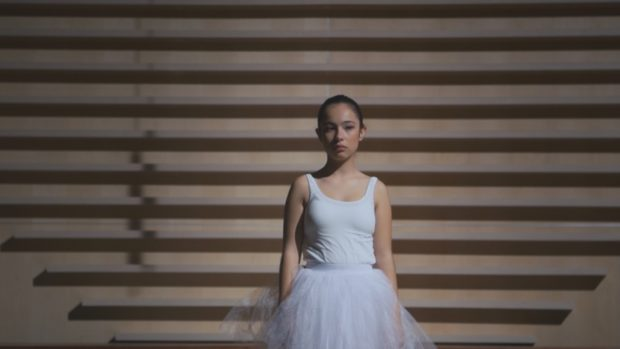 Geleceğin Sinemacısına Floransa'dan Ödül 1 – Sessiz İnsanlar 3