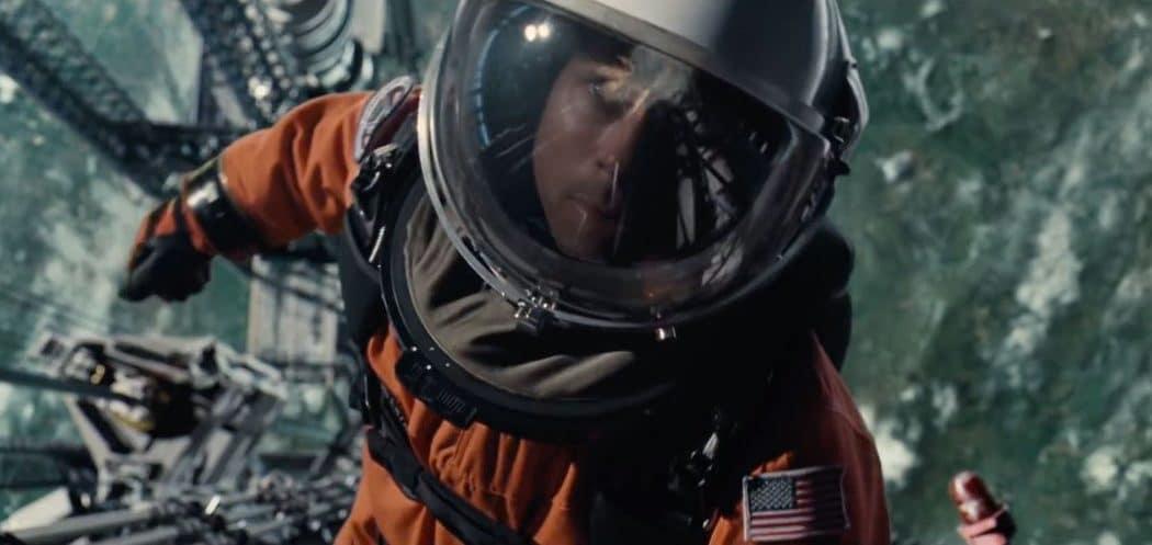Neptün'e Gittim Döneceğim: Ad Astra (2019) 1 – D wn1OIXUAEqdnM